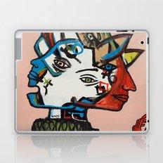 Dispositionism Laptop & iPad Skin