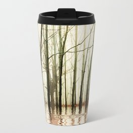 GHOST TREES Travel Mug
