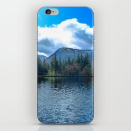 Glencoe, Scotland iPhone Skin