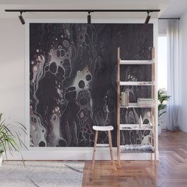 winter ghosts winter roots Wall Mural