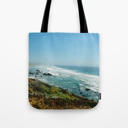 Jenner, California Tote Bag
