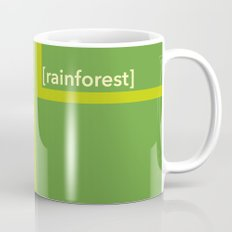 Brazil [rainforest] Mug