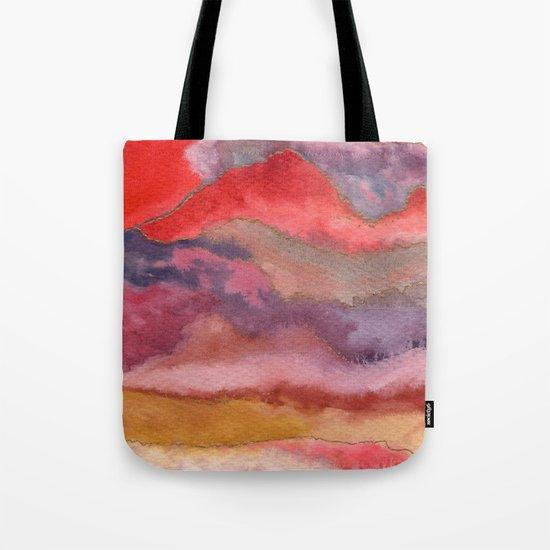 Improvisation 04 Tote Bag
