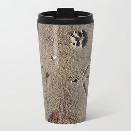 Paws n' Claws  Travel Mug