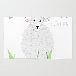 BAAA Humbug Sheep Rug