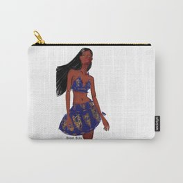 Slay Qheen Carry-All Pouch