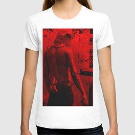 REBELLES T-shirt