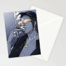 Joey Bada$$. Stationery Cards