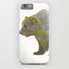 The Grizzly Bear Slim Case iPhone 6s