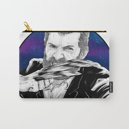 Old man Logan no.02(Hugh jackman) Carry-All Pouch