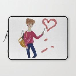 Love Matters Laptop Sleeve