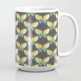 Bats & Butterflies Coffee Mug