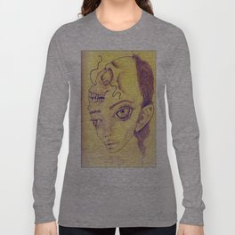 Symbiosis Long Sleeve T-shirt
