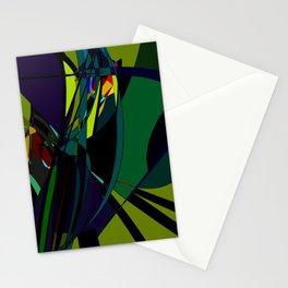 Alternative Realities Stationery Cards