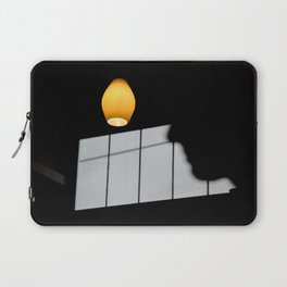 Dropping In Laptop Sleeve