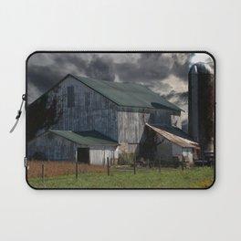 The Berger Barn Laptop Sleeve