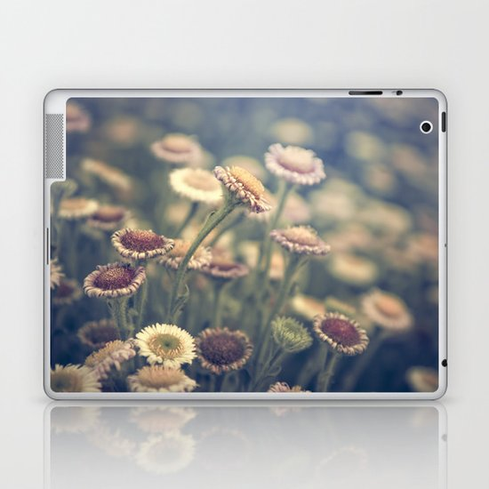 on our way out Laptop & iPad Skin