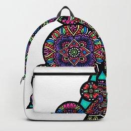 Mandala Tree Backpack