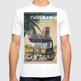 Rickshaw T-shirt