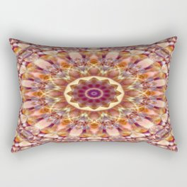 Fantasia Bittersweet Shimmer Rectangular Pillow