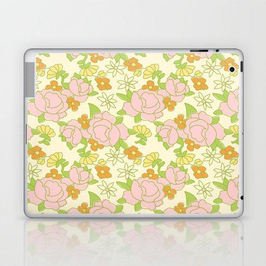 vintage 5 Laptop & iPad Skin