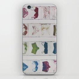 Mix & Match iPhone Skin