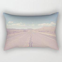 West Texas Wild x Open Roads Rectangular Pillow