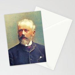 Tchaikovsky, Music Legend Stationery Cards
