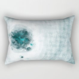 A dream - abstract digital art Rectangular Pillow