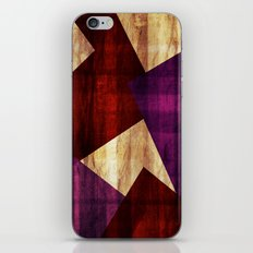 Abstract 10 iPhone & iPod Skin