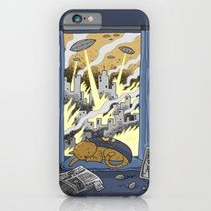 Supercat Slim Case iPhone 6s