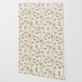 "Proto pattern n 1 ""toffee cake"" Wallpaper"