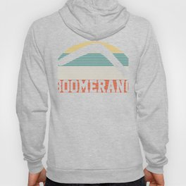 Boomerang Hoody