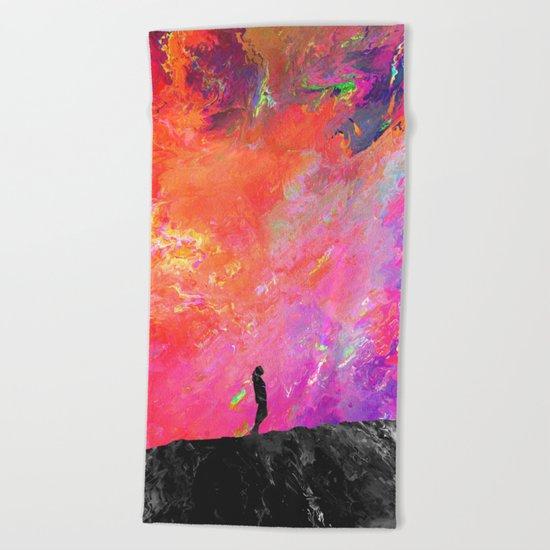 EZIS Beach Towel