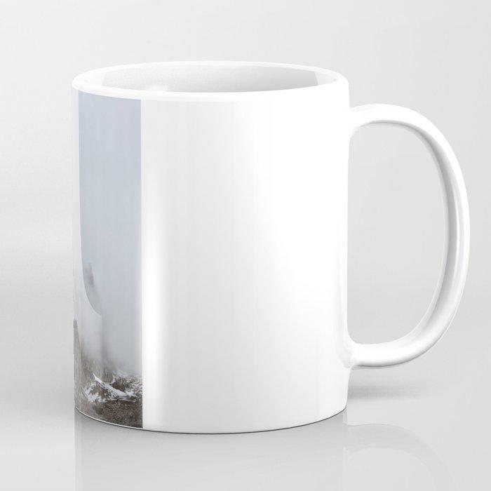 Untitled IV Coffee Mug