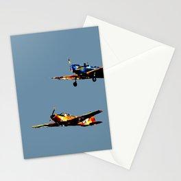 The Joy of Flight Stationery Cards