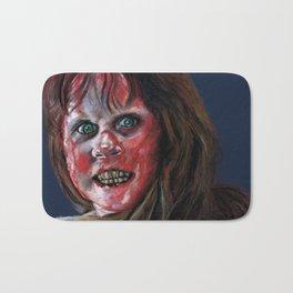 The Exorcist Bath Mat