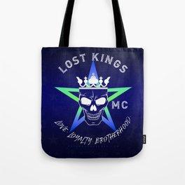 Lost Kings MC Tote Bag
