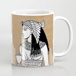 King tut Coffee Mug