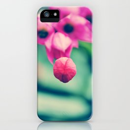 Sweet Flower iPhone Case