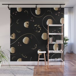 Contemporary Background Wall Mural
