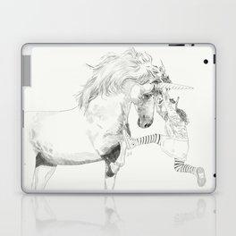 A Bigger World #2 Laptop & iPad Skin