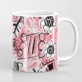 Best behavior Coffee Mug