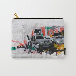 Accident one Carry-All Pouch