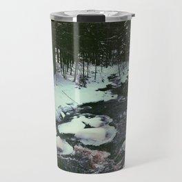 Maine Travel Mug