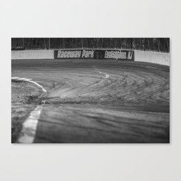 Sacred Ground Canvas Print