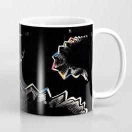 Airy Scotoma Coffee Mug