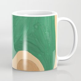 16 | Imperfection | 190325 Abstract Shapes Coffee Mug