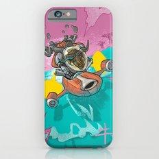 Astro Zodiac Force 02:  Ox iPhone 6s Slim Case