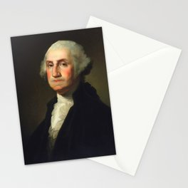 George Washington - Rembrandt Peale Stationery Cards